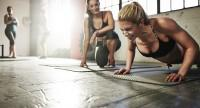 TBC (total body conditioning) - na czym polega trening?
